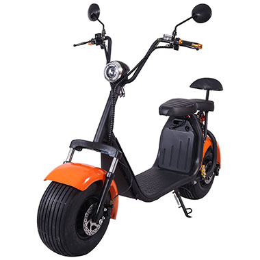 Halei Scooter